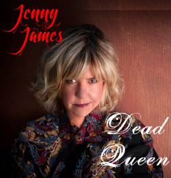 Dead Queen  Cover Edgy small