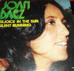 JOan Baez    Rejoice In The Sun