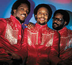 Love Triangle The Gap Band: