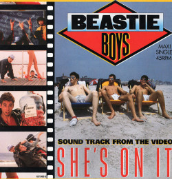 She's On It   Beastie Boys